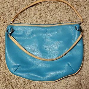 Maxx Teal Blue Bag